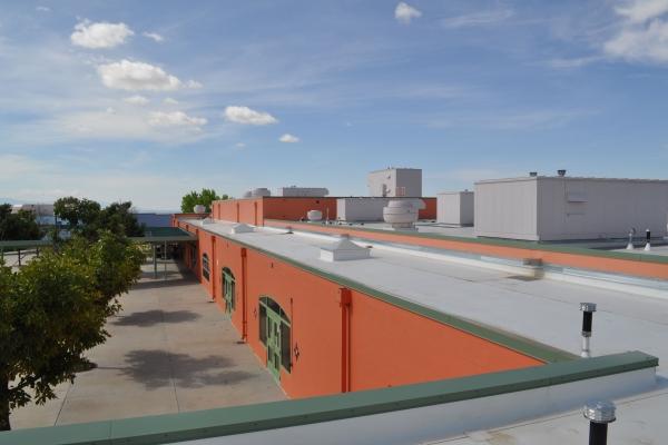Puesta del Sol Roof 2