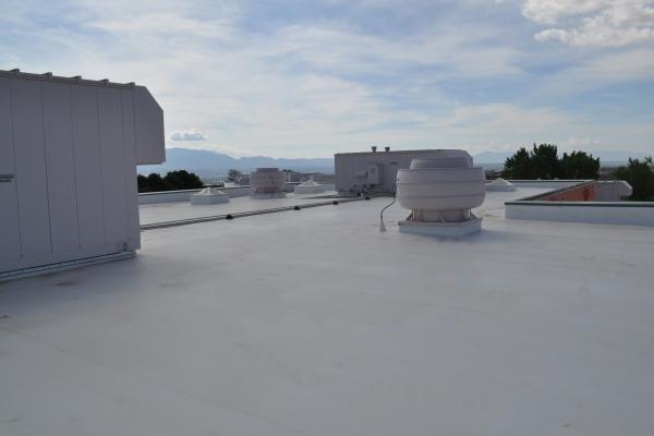 Puesta del Sol Roof 3